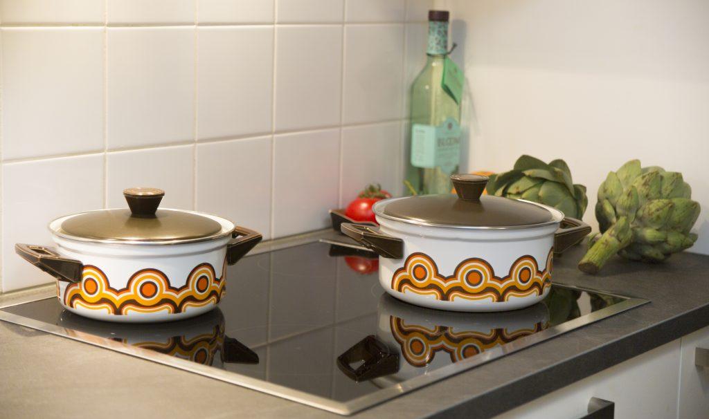 kookplaat