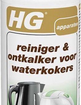HG waterkoker