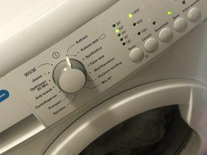 wasmachine 60 graden