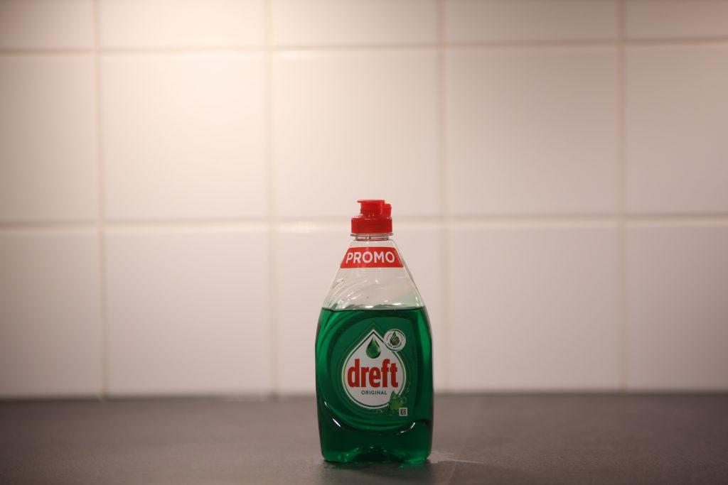 Dreft afwasmiddel