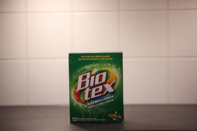 Biotex handwas poeder