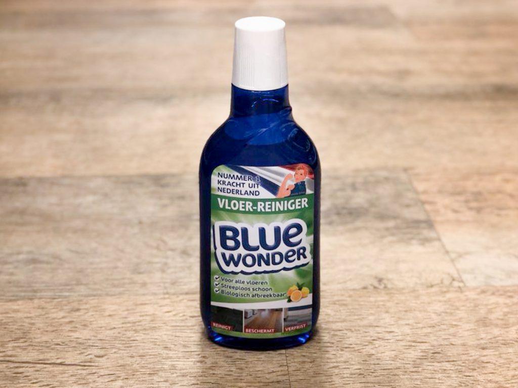 BlueWonder vloerreiniger