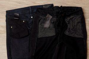 kleding binnenstebuiten