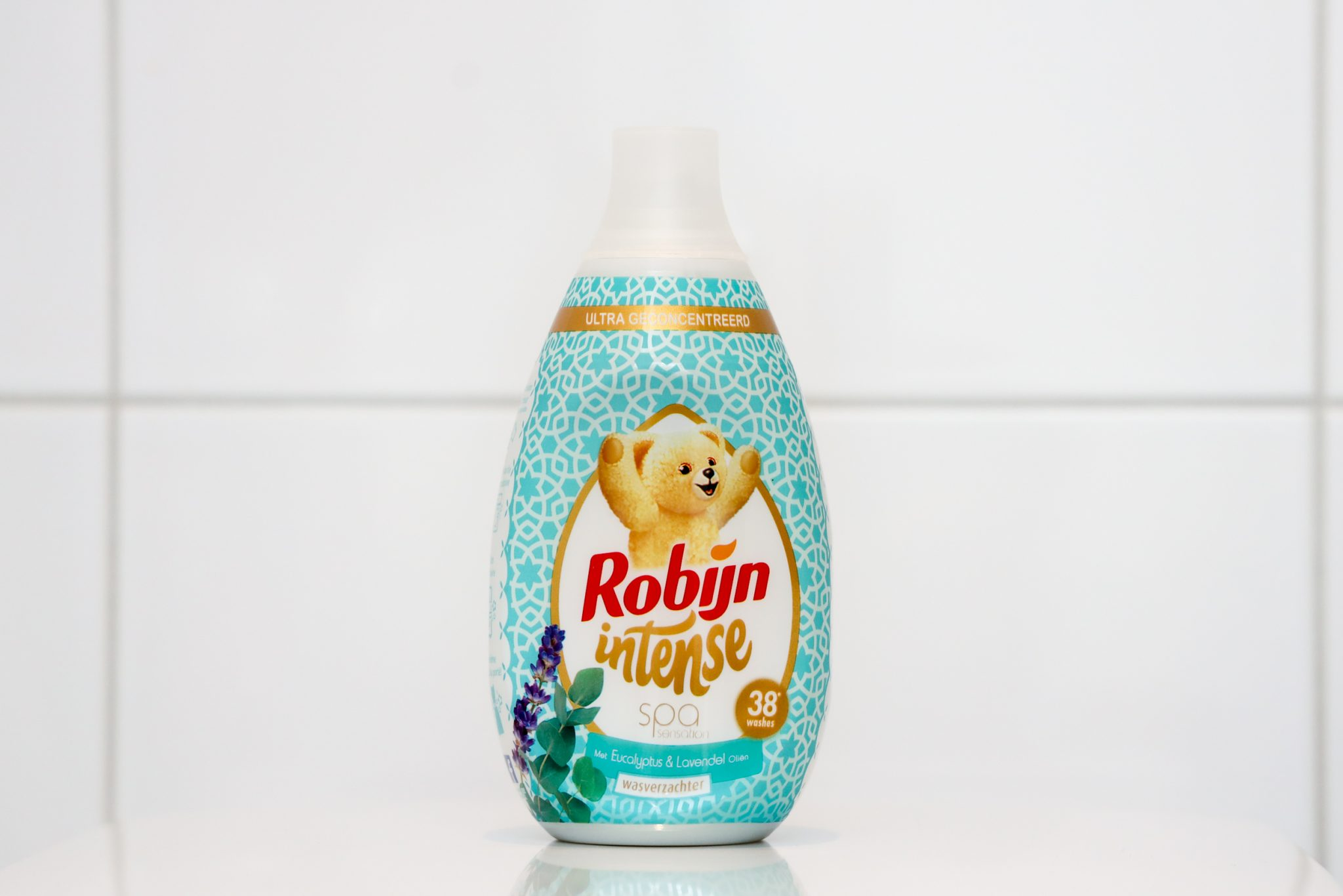 Robijn Intense wasverzachter