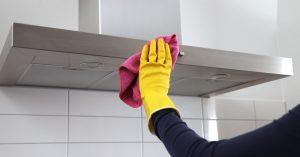 rvs schoonmaken